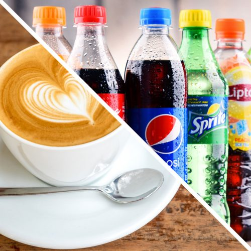 Drinks / Caffetteria