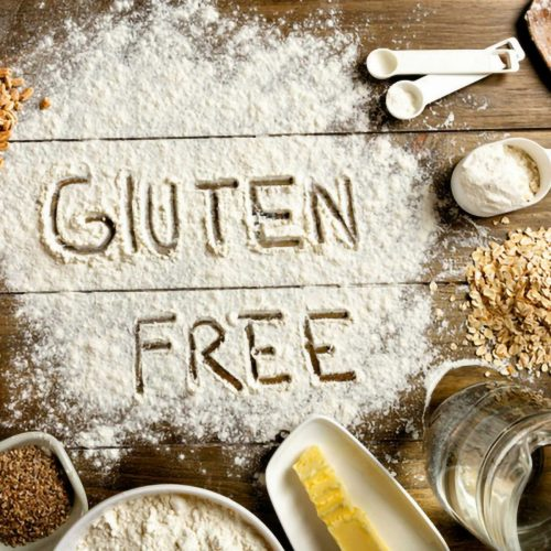Delivery Gluten Free
